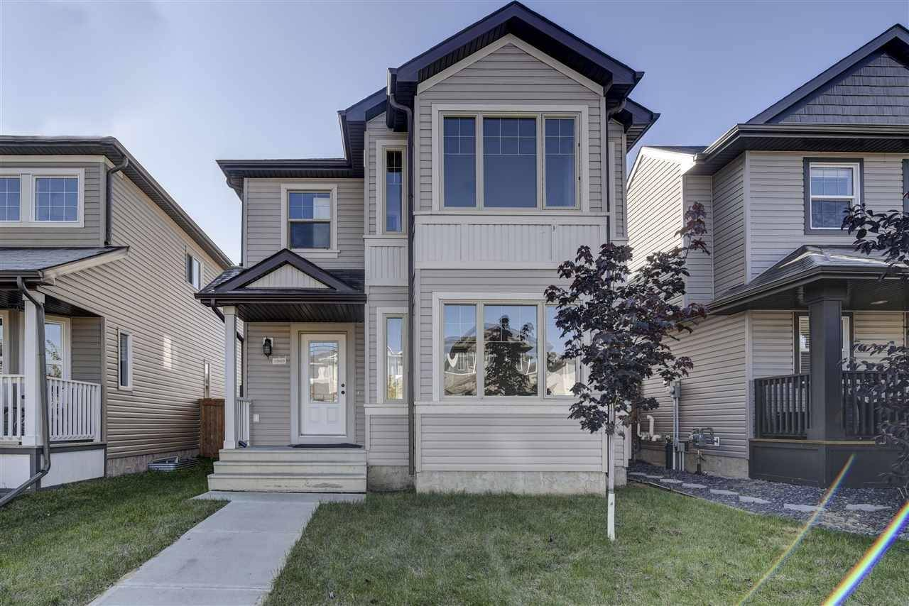 17633 5a Avenue Sw, Edmonton | Image 2