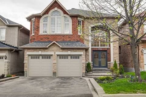 House for sale at 1764 Spartan Ct Pickering Ontario - MLS: E4460278