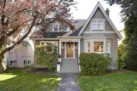 House for sale at 1764 57th Ave W Vancouver British Columbia - MLS: R2366542