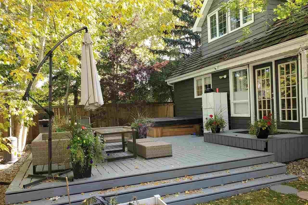 House for sale at 17640 61 Av NW Edmonton Alberta - MLS: E4214642