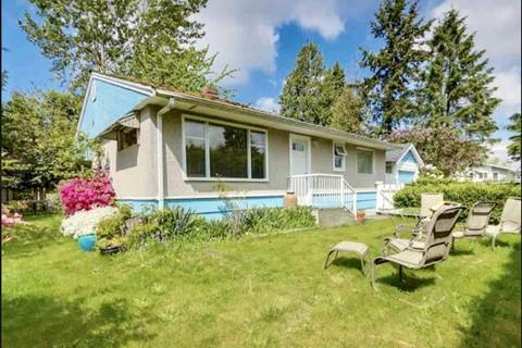 House for sale at 1765 156 St Surrey British Columbia - MLS: R2378314