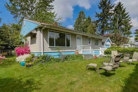 House for sale at 1765 156 St Surrey British Columbia - MLS: R2428498