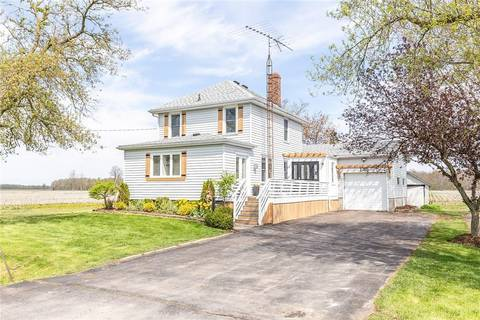 House for sale at  1765 Concession Waterford Ontario - MLS: H4053497
