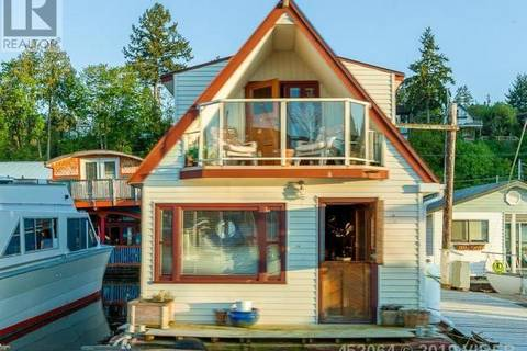 House for sale at 1765 Cowichan Bay Rd Cowichan Bay British Columbia - MLS: 452064