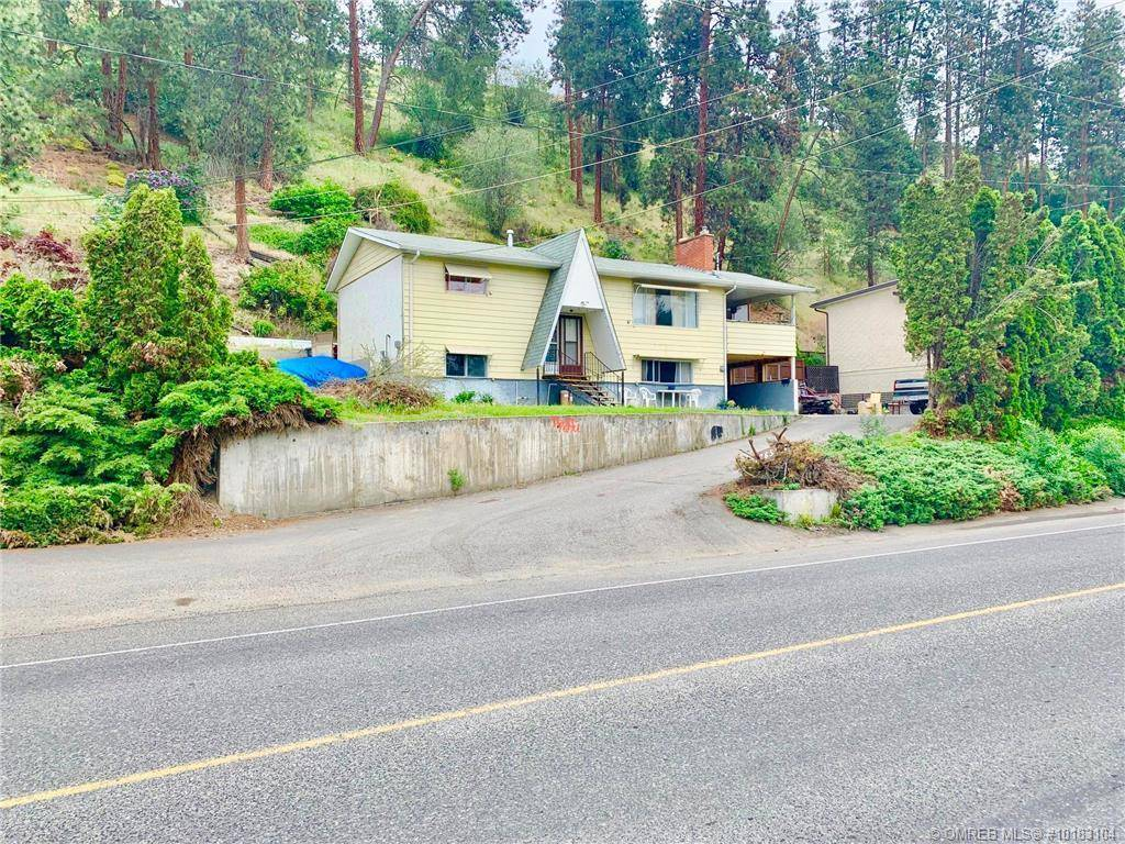 House for sale at 1765 Hollywood Rd South Kelowna British Columbia - MLS: 10183104
