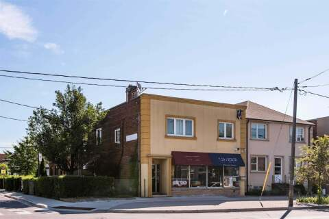 Commercial property for sale at 1765 Keele St Toronto Ontario - MLS: W4926762