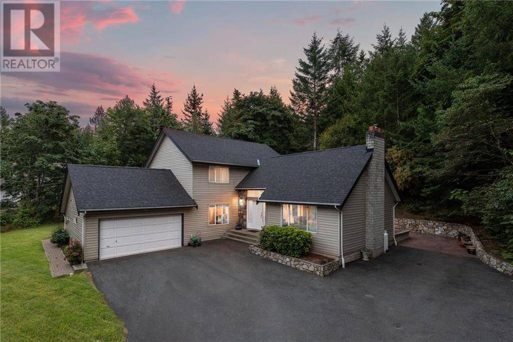 House for sale at 1765 Lands End Rd North Saanich British Columbia - MLS: 413705