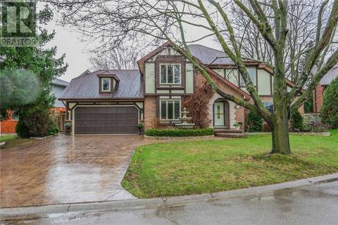 House for sale at 1765 Phillbrook Ct London Ontario - MLS: 188451
