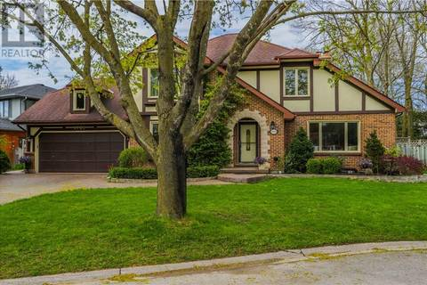 House for sale at 1765 Phillbrook Ct London Ontario - MLS: 195551