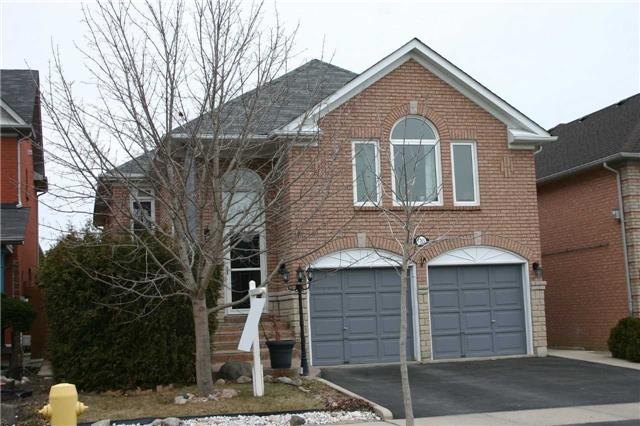 Sold: 1765 Silver Maple Drive, Pickering, ON
