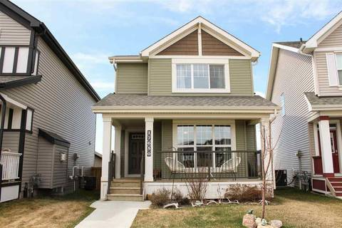 House for sale at 17650 61a St Nw Edmonton Alberta - MLS: E4154038