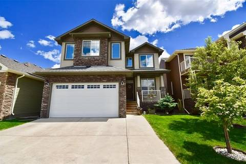 House for sale at 1766 Baywater St Southwest Airdrie Alberta - MLS: C4243877