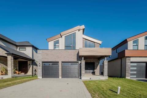 House for sale at 1766 Brayford Ave London Ontario - MLS: X4955692