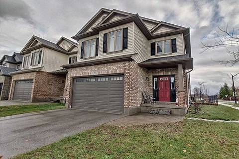 House for sale at 1766 Cedarpark Dr London Ontario - MLS: X4644323