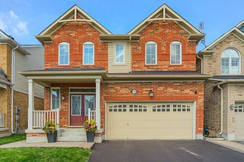 House for sale at 1766 Hayden Ln Pickering Ontario - MLS: E4572812