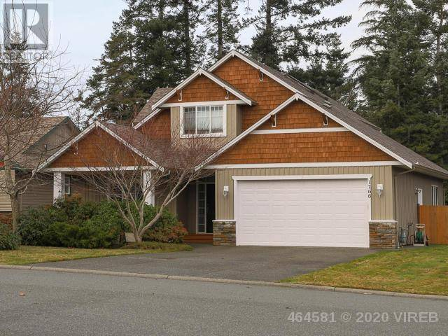House for sale at 1766 Yew Ct Comox British Columbia - MLS: 464581