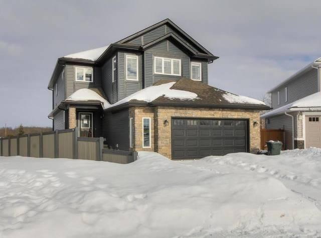 House for sale at 1767 Westerra Lo  Stony Plain Alberta - MLS: E4187717