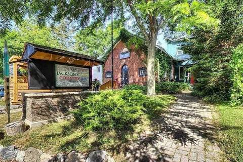 Commercial property for sale at 1768 County Rd 17 N/a Prince Edward County Ontario - MLS: X4461813