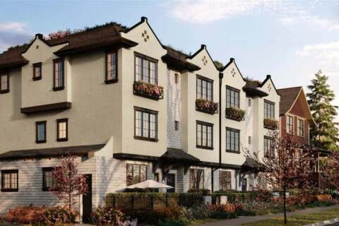 Townhouse for sale at 1768 Cypress St Vancouver British Columbia - MLS: R2496199