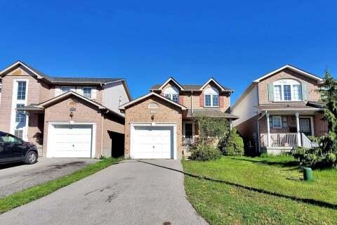 House for sale at 1768 Mcgill Ct Oshawa Ontario - MLS: E4778708