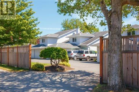 Townhouse for sale at 1769 Bay St Victoria British Columbia - MLS: 412266