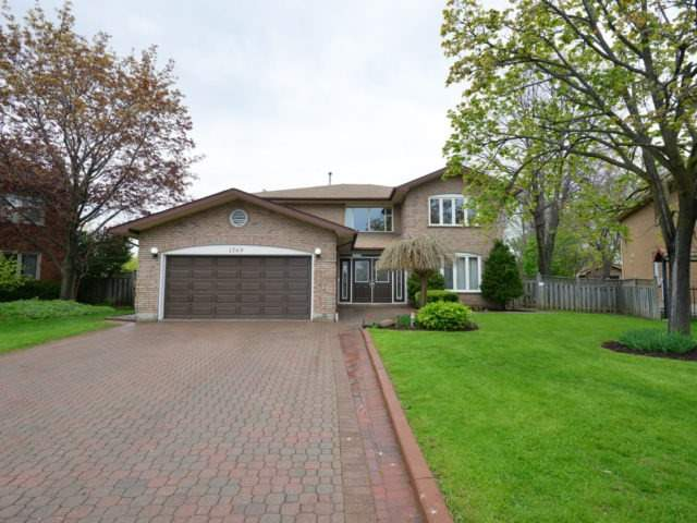 Removed: 1769 Bridewell Court, Mississauga, ON - Removed on 2017-07-08 05:56:58