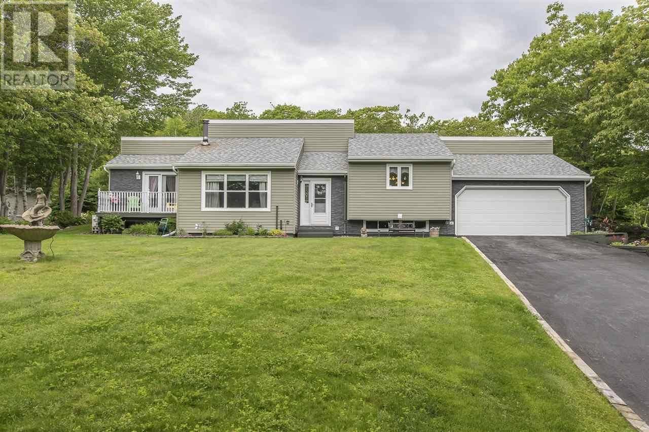 House for sale at 1769 Cole Harbour Rd Dartmouth Nova Scotia - MLS: 201915616