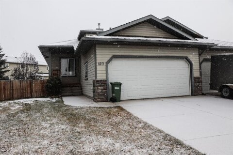 Townhouse for sale at 177 Hillvale Cres Strathmore Alberta - MLS: A1044506