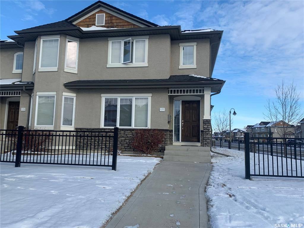 177 - 135 Ashworth Crescent, Saskatoon | Image 1