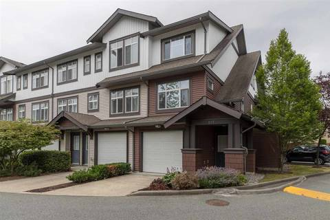 Townhouse for sale at 16177 83 Ave Unit 177 Surrey British Columbia - MLS: R2386318