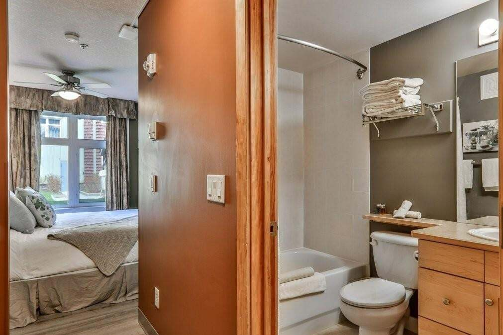 Condo for sale at 160 Kananaskis Wy Unit 177/179 Bow Valley Trail, Canmore Alberta - MLS: C4296620