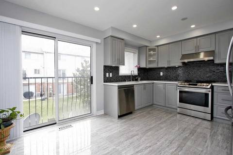 Condo for sale at 5030 Heatherleigh Ave Unit 177 Mississauga Ontario - MLS: W4481822