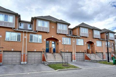 Condo for sale at 5030 Heatherleigh Ave Unit 177 Mississauga Ontario - MLS: W4576182