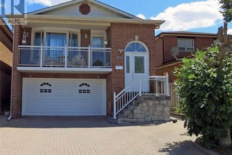House for sale at 177 Aberdeen Ave Vaughan Ontario - MLS: N4470231