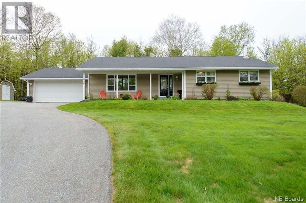 House for sale at 177 Asied St Saint John New Brunswick - MLS: NB043990