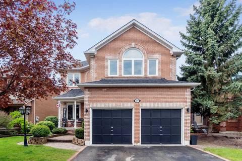 House for sale at 177 Barber Dr Halton Hills Ontario - MLS: W4461024