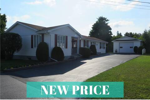 House for sale at 177 Basin St Grand-sault New Brunswick - MLS: NB011298
