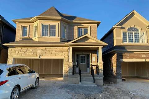 House for rent at 177 Bilanski Farm Rd Brantford Ontario - MLS: X4774308