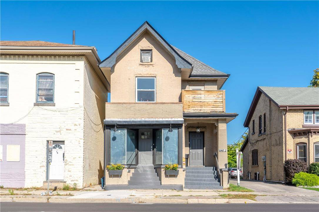 Townhouse for sale at 177 Brant Ave Brantford Ontario - MLS: H4063359