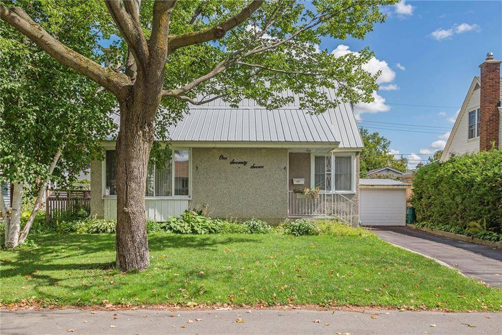 House for sale at 177 Camelia Ave Ottawa Ontario - MLS: 1167618