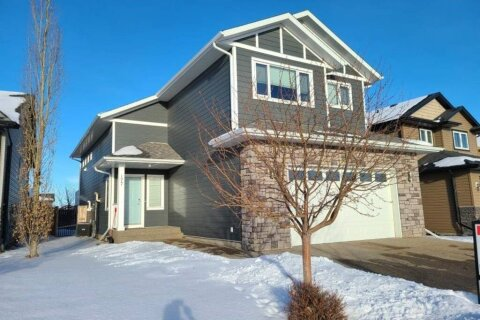 House for sale at 177 Carrington Dr Red Deer Alberta - MLS: A1051458