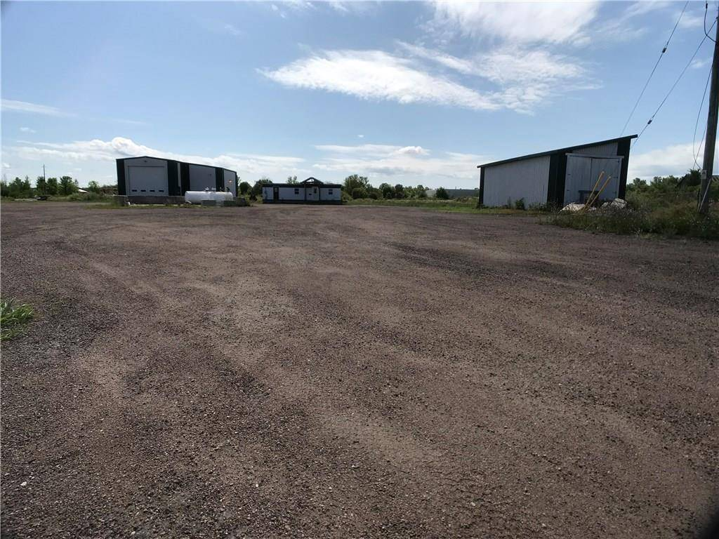 Commercial property for sale at 177 Cemetery Rd Pembroke Ontario - MLS: 1135888