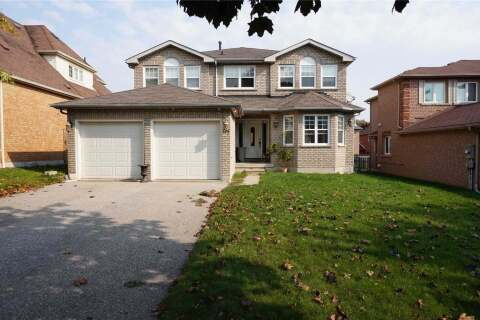 House for sale at 177 Chambers Cres Newmarket Ontario - MLS: N4952418