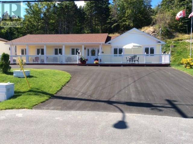 House for sale at 177 Chapel's Cove Rd Chapel's Cove Newfoundland - MLS: 1212928