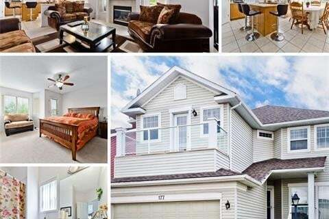 House for sale at 177 Coral Reef Manr NE Calgary Alberta - MLS: C4302198