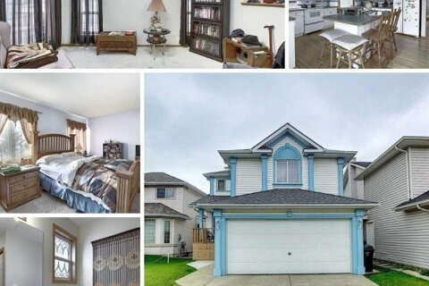 House for sale at 177 Coral Springs Cs NE Calgary Alberta - MLS: A1017081