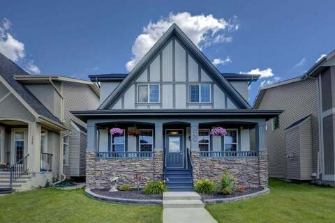 House for sale at 177 Cranarch Pl SE Calgary Alberta - MLS: A1015657