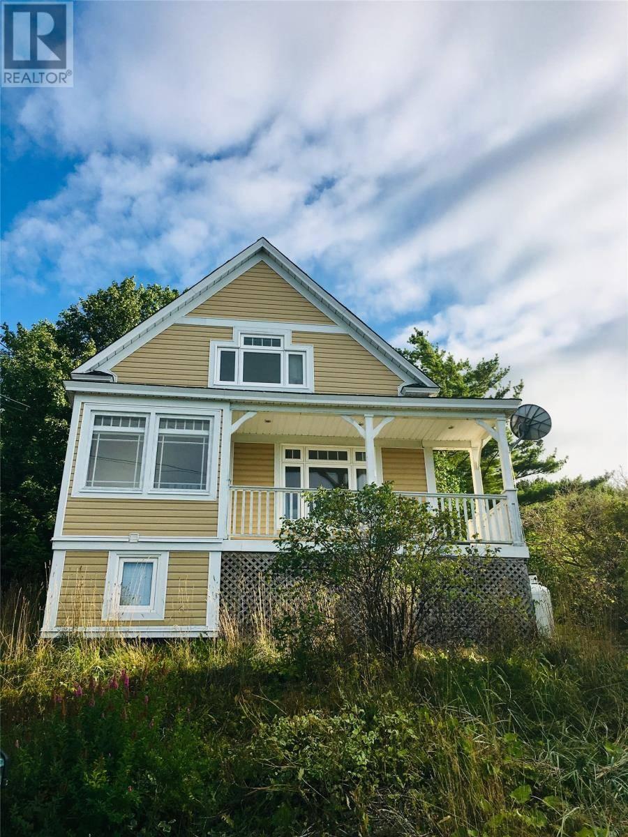 House for sale at 177 Curling St Corner Brook Newfoundland - MLS: 1207661