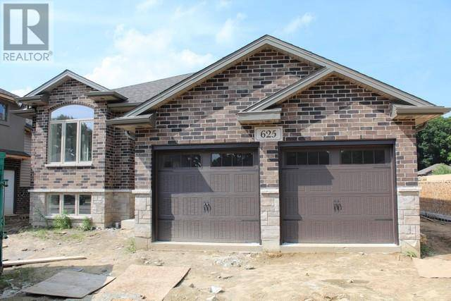 House for sale at 177 Davis St Amherstburg Ontario - MLS: 18011427