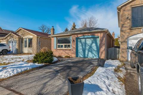 House for sale at 177 Delaney Dr Ajax Ontario - MLS: E4683976